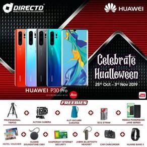 HUAWEI P30 PRO (8GB/256GB ROM)Promo + 11 HADIAH