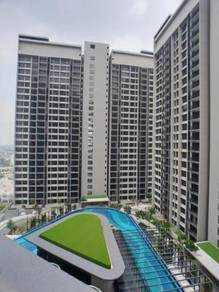 Kota Kemuning, Bukit Rimau, Brand New Geo Condo, 875sf, High Floor