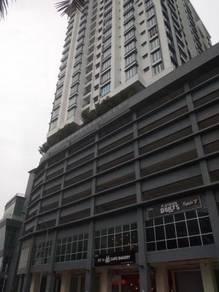 BM City Condo 2 Rooms Top Class Facilities