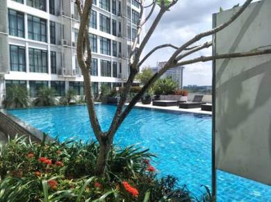 Upland Service Suite -level 10 -next Cidatine hotel