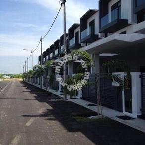 3 Storey Link House Taman Kota Laksamana ,Kota Laksamana Melaka