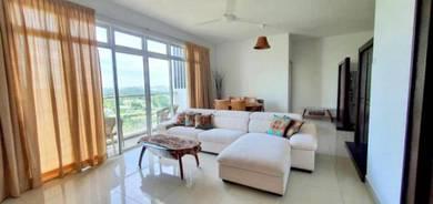 [ Fully furnished ] Dwiputra Residence putrajaya