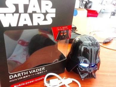 Star war power bank