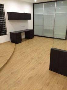Laminate and vinyl flooring- putrajaya promotion
