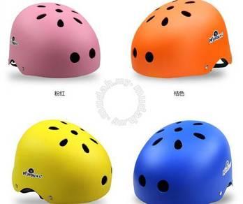 Multipurpose Sport Helmet for Outdoor Activity