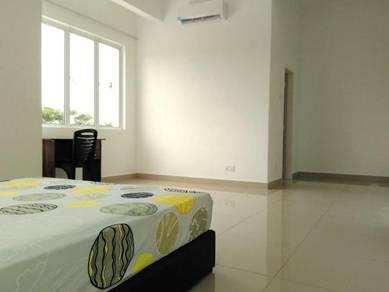 Master Room In Sunway Wellesley, Bukit Mertajam