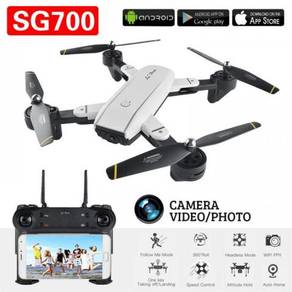 Mini Dron HD SG700 with Camera popular