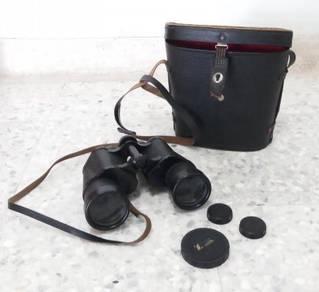 Super zenith binoculars vintage