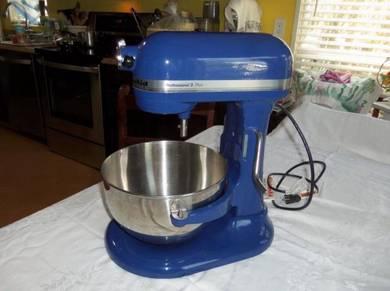 Kitchenaid Mixer Pro 5 Plus Blue 5 qt. 450 watt Gr