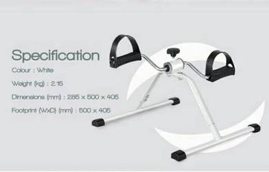 Exercise Bike Compact Pedal (11)