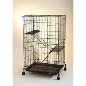 Collapsible Cat Cage 23.6