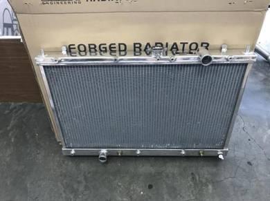 Blox aluminium radiator for saga blm flx