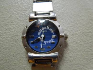 Black Jack Quartz Watch for Lady