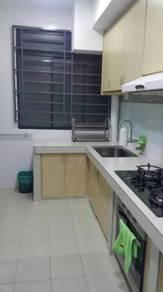 Cheras You Residence Condo Sale, Below Market, 1400sf big unit reno