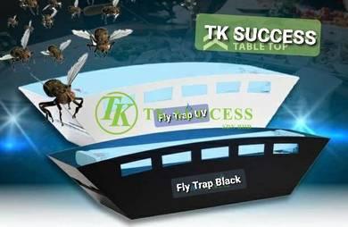McQwin Fly Trap Perangkap Lalat UV Insect KillerV2