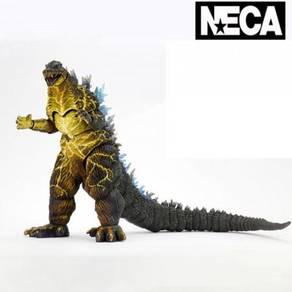 Neca Godzilla Tokyo S.O.S Hyper Maser Blast 2003
