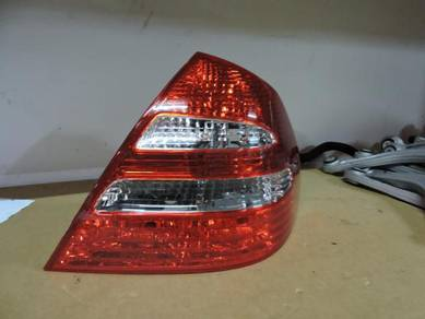 Mercedes E-class W211 2003-05 Brake Tail Lamp