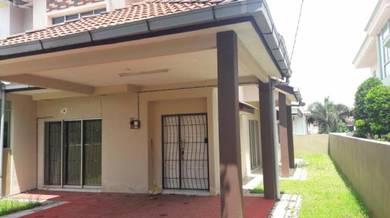 2 storey Semi D (new house), Taman Bukit, Bukit Mertajam