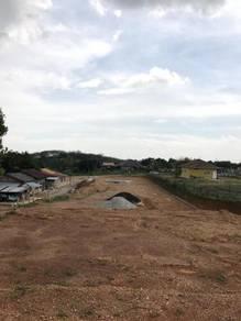 Tanah lot untuk dijual, Guar Chempedak