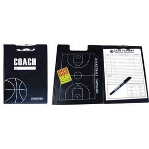 Basketball Planner (ITSB-163)