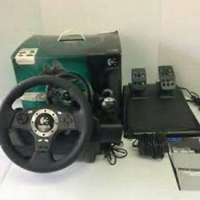 Racing Console
