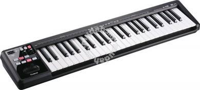 Roland a49 - 49-Key Midi Keyboard (FREE Pedal)