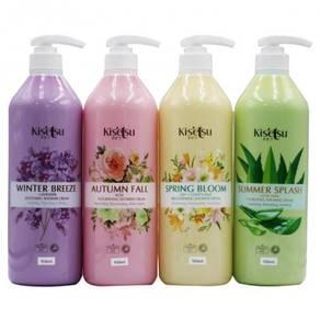 Kisetsu Hydrating Brightening Nourishing Soothing
