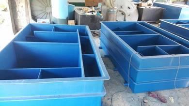 Filter Tank ( Fiberglass )