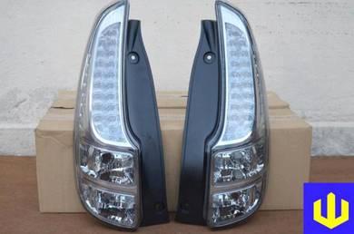 NEW Myvi icon 11-17 rear lamp lampu belakang