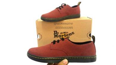 Dr Martens Oxford Callum Maroon Original