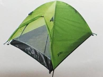 Quality Khemah Tent Kelambu Nyamuk Mosquito Insect