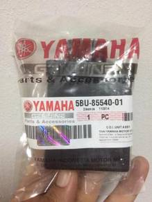 Yamaha 125 125Z 125ZR RXZ CDI (RX-Z CATALYZER)