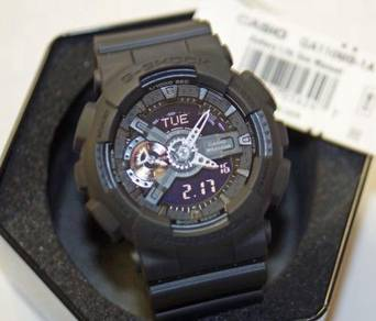 Watch - Casio G SHOCK GA110MB - ORIGINAL