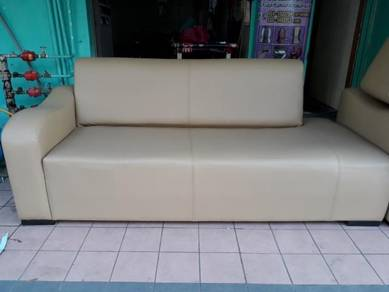 Membaiki lapis kerusi office sofa rumah