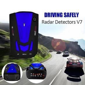 V7 Driving Safety Radar Detector
