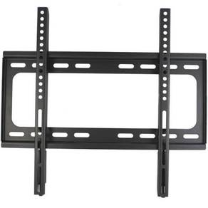 Slim Wall Bracket mount untuk TV Size 40 - 62 inch