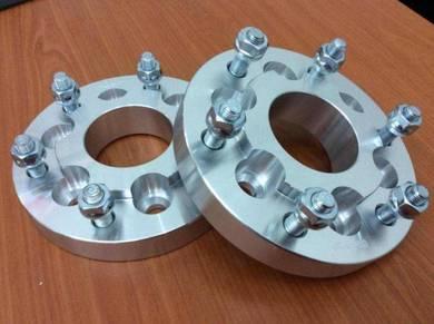 Wheel Sport Rim Spacer Bmw X5 X6 5x120 5x112 15mm