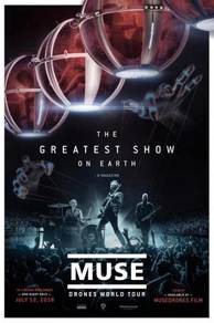 Poster MUSE BAND