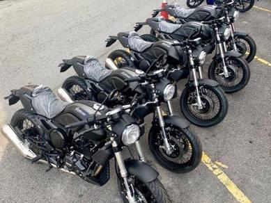 GPX Gentleman 200 (Jom Jimat) Loan Senang Lulus