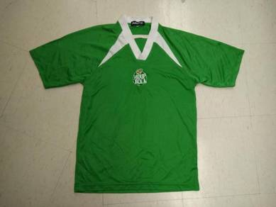 Milo shirt for collection