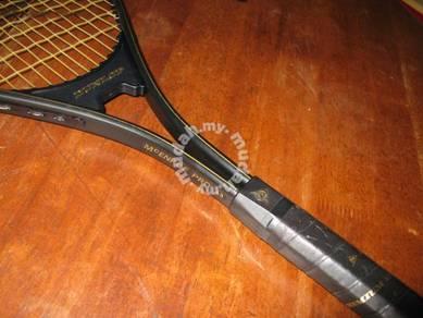 (B62) Vintage Dunlop McEnroe Pro Tennis Racquet