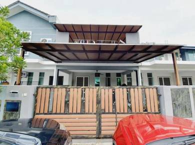 NEAR SURAU 2 Storey Terrace House Bangi Avenue 2