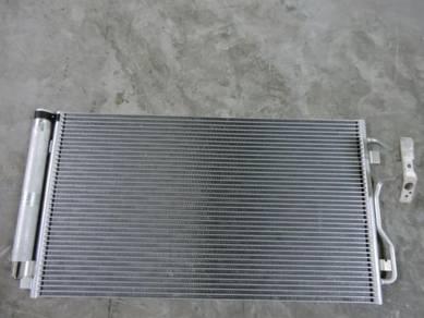 BMW 3-Series F30 N20 N47 Condenser Valeo