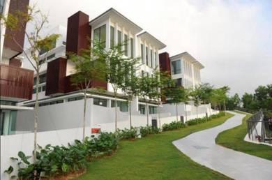 The Airie 3.5 storey Semi D Bandar Sri Damansara Kepong