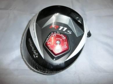 Taylormade R11S DriverGolf Club Head Only 9 degree