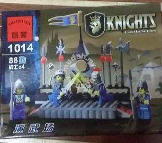 Bricks - Enlighten 1014 (Knight ) Arena