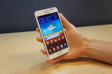 Samsung Notee 1 screen besar murah
