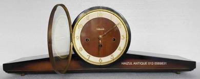 Jam Adelco - Westminster Chimes Mantle Clock