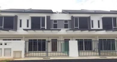 Rumah 2 tingkat, Shah Alam 2, Puncak Alam