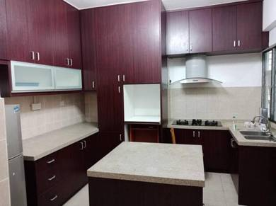 Rivercity Condo For RENT[Fully furnish, 2 car park] Jalan Ipoh, Sentul
